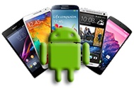 Android Sales & Repair